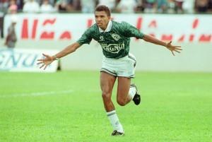 Com 19 gols, Amoroso foi o protagonista do Brasileirão de 1994