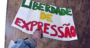 Liberdade-de-expressao