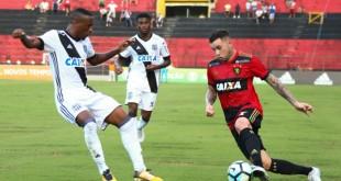 SPORT X PONTE PRETA - CAMPEONATO BRASILEIRO 2017 Foto: Williams Aguiar/Sport Club do Recife