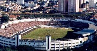 Estadio Moises Lucarelli Foto Divulgaçao