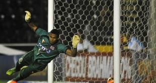 Diogo Silva ganhou tem sido o titular nas últimas partidas