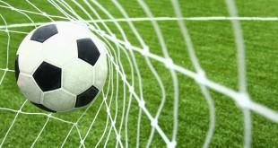 bola na rede futebol