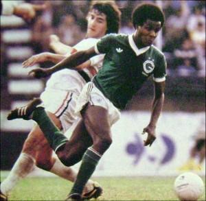 Jorge Mendonça: decisivo e craque em todos os minutos