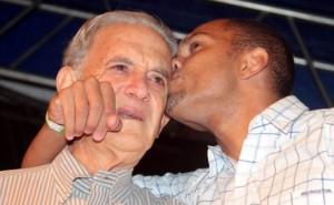Carlos Alberto Silva e Amoroso: protagonistas de campanhas memoráveis